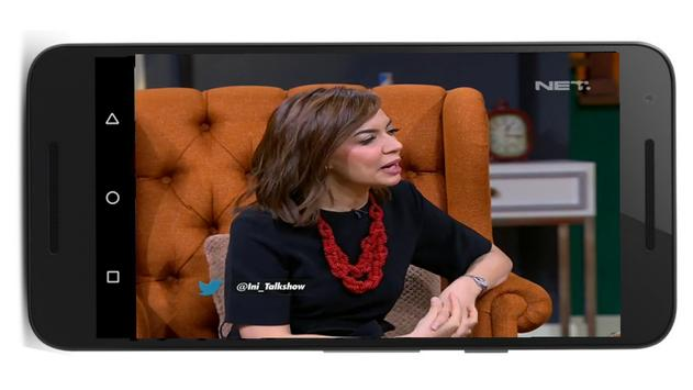 TV Indonesia - Live Streaming 5 1 for Android - APK Download