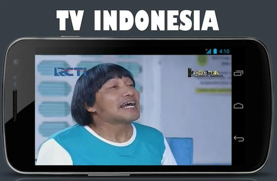 rcti tv indonesia ScreenShot1