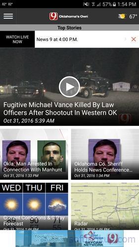 News 9 ScreenShot1