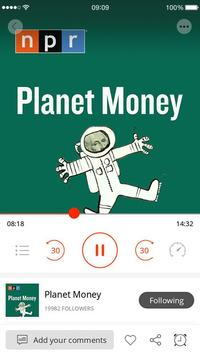 Podcast App and Podcast Player - Podbean