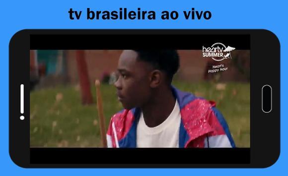tv brasil - Brasil TV Live ScreenShot1