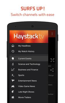 Haystack TV: Local and World News - Free 3 79 for Android - APK Download