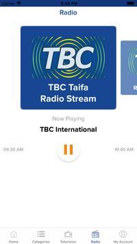 TBC Live ScreenShot1