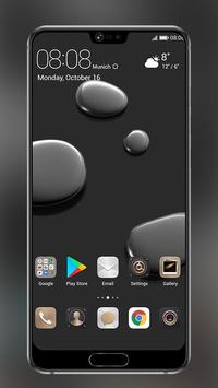 Huawei P20 Launcher Theme 2018 ScreenShot1