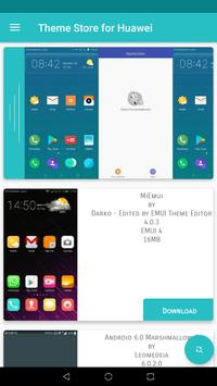 Themes for Huawei and Honor