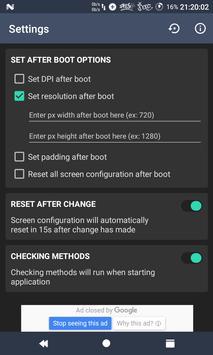Easy DPI Changer [Root]