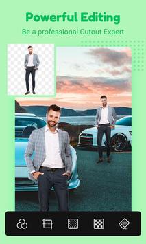 Cut Cut - Cutout and Photo Background Editor