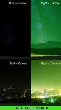 Night Camera (Photo and Video)