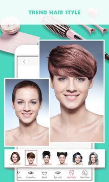 Pretty Makeup, Beauty Photo Editor and Snappy Camera