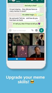 PicBoard   Image Search Keyboard   With Stickers! ScreenShot1