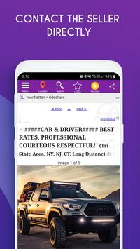 CL Mobile - Craigslist App For Sale Classified Ads 31100000
