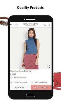 StalkBuyLove - Women Fashion