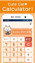 Cute Calculator which can also calculate discount