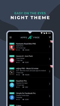 AppsFree - Paid apps free for a limited time ScreenShot1