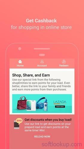 PopSlide: Get Free Load ScreenShot1