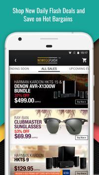 Newegg Mobile ScreenShot1