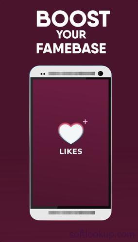 TikFame - Fans For Tik-Tok ScreenShot1