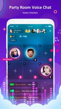 StreamKar - Live Streaming, Live Chat, Live Video ScreenShot1
