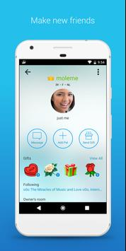 Paltalk - Find Friends in Group Video Chat Rooms ScreenShot1