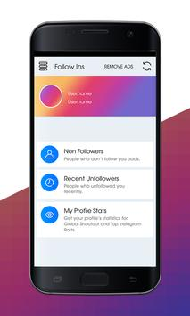 Unfollowers for Instagram - Non Followers 2019 2 0 Free for