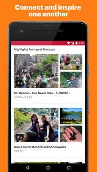 Meetup ScreenShot1
