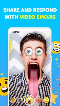 Banuba - Live Face Filters and Funny Video Effects ScreenShot1