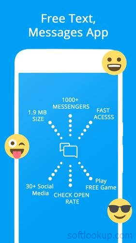 Messenger for Messages, Text and Video Chat 2 15 Free for Android