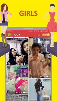 Injoy - Funniest Indian App for Videos and Memes V2 8 1 Free