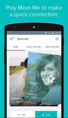 hi5 - meet, chat and flirt ScreenShot1