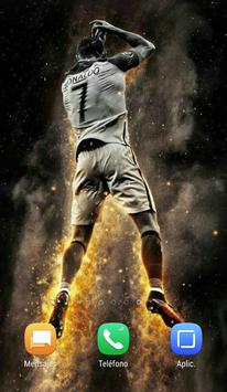 Cristiano Ronaldo Fondos ScreenShot1