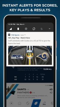 FOX Sports: Live Streaming, Scores and News