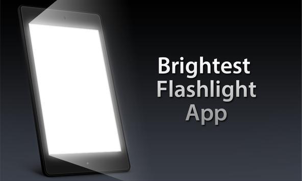 Flashlight and LED Torch ScreenShot1