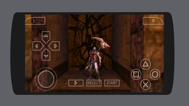 PPSSPP Emulator PSP PRo