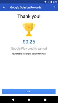 Google Opinion Rewards ScreenShot1