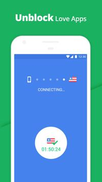 Snap VPN -  Free and Super Fast VPN Proxy