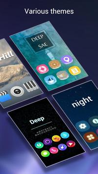 Super S9 Launcher for Galaxy S9/S8 launcher 2 5 for Android