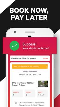 OYO: Find Best Hotels and Book Rooms At Great Deals ScreenShot1