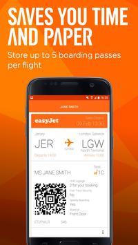 easyJet: Travel App ScreenShot1