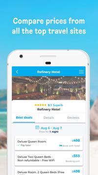 Hotels Combined - Cheap deals