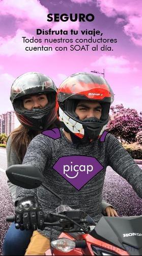 Picap - Mototaxi