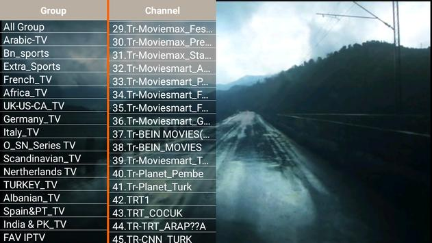 Free IPTV 3 0 Free for Android - APK Download