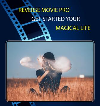 Reverse Video Master - Reverse video app and loop