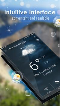Hourly weather forecast 2 2 19 Free for Android - APK Download