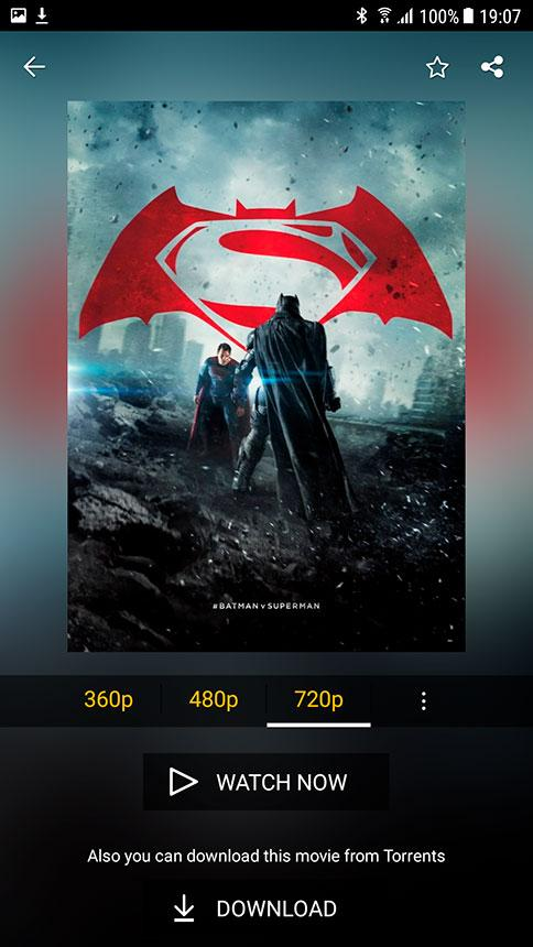 Showbox 5 28 Free for Android - APK Download