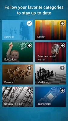 SlideShare Presentation App