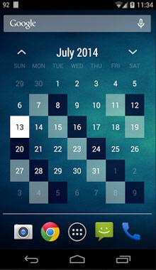 Shift Work Schedule