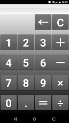 My Calculator App