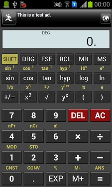 My Calc - Calculator