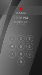 App Lock  Keypad