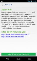 System App Uninstaller ScreenShot1